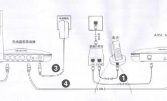磊科Netcore NW705P无线路由器设置方法【图文教程】