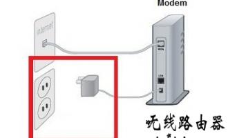 贝尔金路由器怎么安装设置?