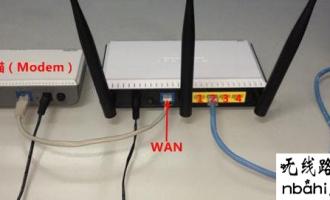 常见路由器管理界面连接地址是什么